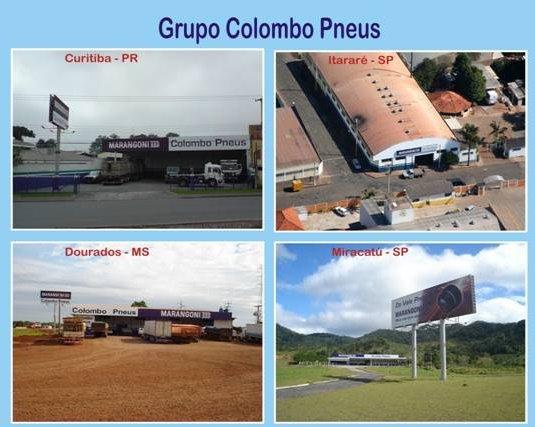 GRUPO COLOMBO