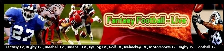 Fantasy Football - Live