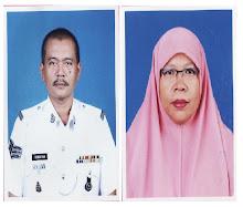 Ayah Dan Ibu Saya