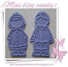 Malines Mini blog candy