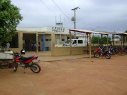 cadeia Pública de Cáceres/MT