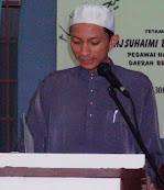 Penasihat Belia - Belia & Pegawai Imam Masjid Setia Ali , Pekan Muara .