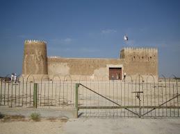Qatar's Qalats