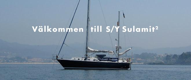 S/Y Sulamit2