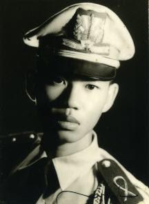 SVSQ Phạm Hòa K10B/72
