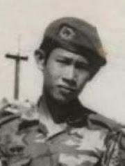 Trung Sĩ Huỳnh Cẩm Sanh