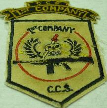 CCS 1st COMPANY