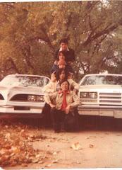 Oklahoma 1975 Hue, Chau Re, Minh Xi,Vinh