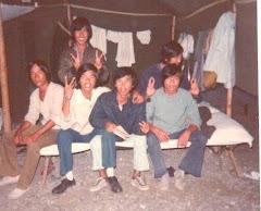 Camp Pendleton 1975, Thanh, Hoa, Hai, Chau, Hue , Trung
