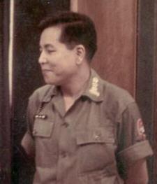 Đại Tá Trần Văn Hổ