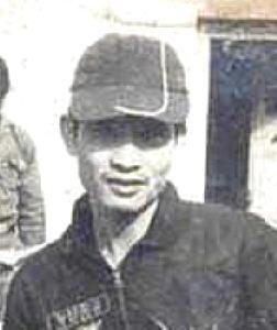 219 Hà Khắc Vững Hy Sinh ngày 01/06/1969