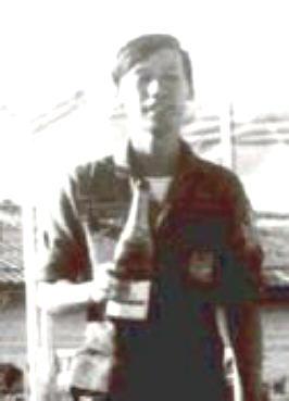 219 Lê Trung Nguyên Mừng Chiến Thắng 1972