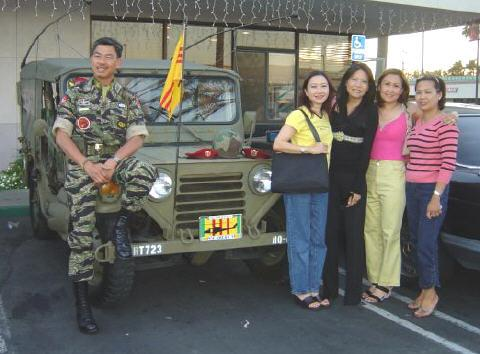 Thien Phuoc Nam California Vieng Tham tu San Jose, CA