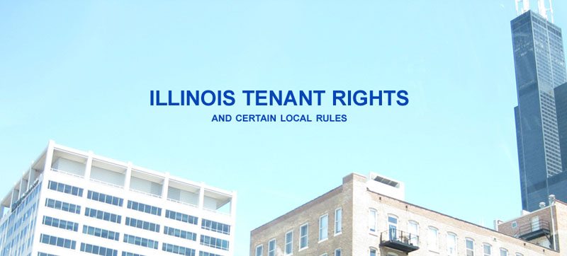 Illinois Renters Rights