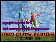 This is my family contest