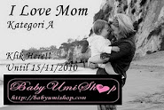 Contest I Love Mom or I love Dad