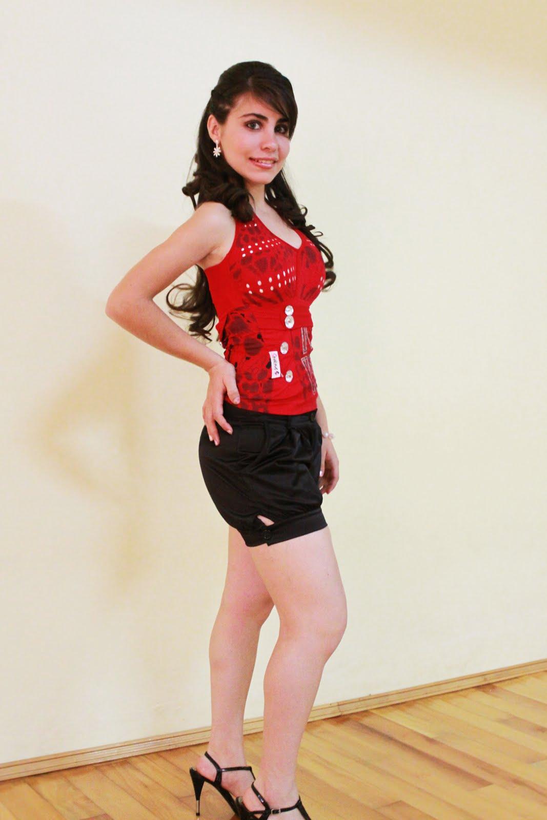 Belleza Adolescente CDE