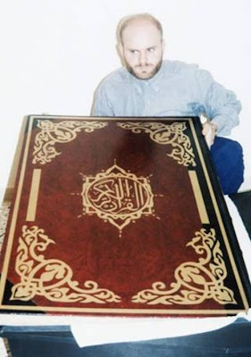 1 - World's Largest Holy Quran