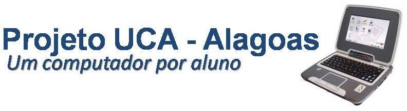 Projeto UCA Alagoas