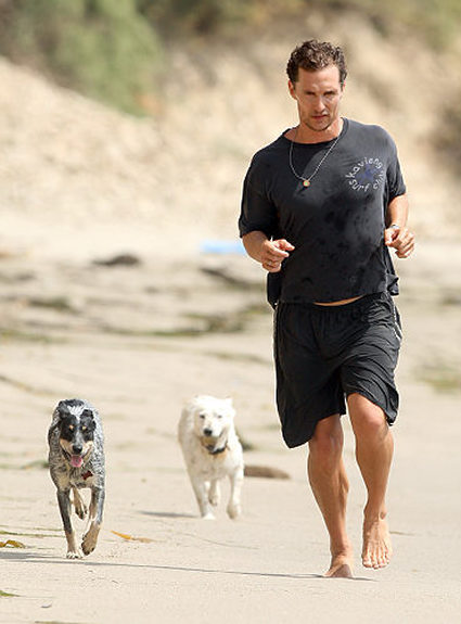 15 Hot Celebs Who Love Their Dogs More Than Anything - The ...