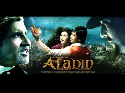 Aladin Download Movie MP3 Songs, Aladin Songs
