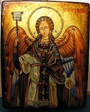 Sfântul Arhanghel Gavril