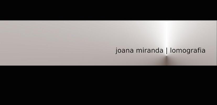 joana miranda | lomografia