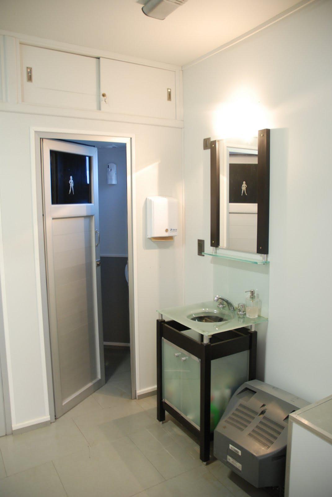 Baños Antebaño Fotos:CARROCERA TANDIL —–: Sala de Prensa – Baño y