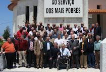 CONVÍVIO 2010 DO BATALHÃO DE CAVALARIA 1917