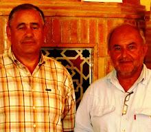 CAVALEIROS ALMEIDA E VIEGAS, 35 ANOS DEPOIS...