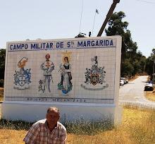 CAMPO MILITAR DE SANTA MARGARIDA