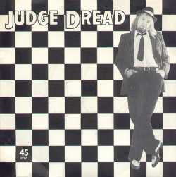 Judge Dread - The Legendary Judge Dread Volume 1 - King Of Rudeness