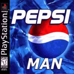 Download Pepsiman 1999   PS1