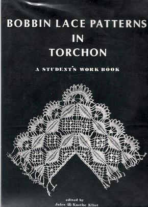 101 Torchon Lace Patterns (Open Library)