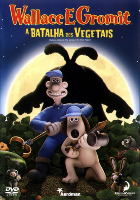Wallace & Gromit – A Batalha dos Vegetais  Download Filme