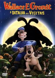 Baixe imagem de Wallace & Gromit: A Batalha dos Vegetais (Dual Audio) sem Torrent
