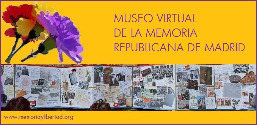 Museo de la memoria republicana