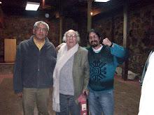 Balmes en Valparaíso: Premio Nacional de Artes 1999