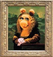 Mona Piggy