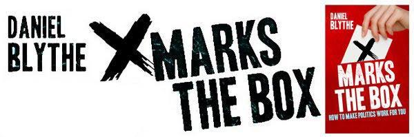 X Marks the Box