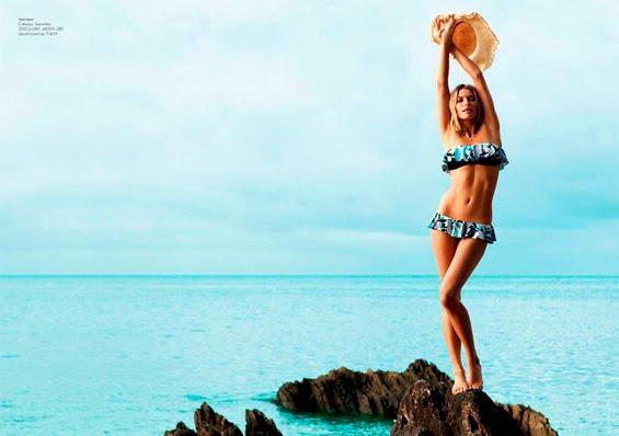 Bikini katrin heß Katrina Kaif