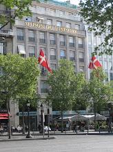 Det danske hus i Paris