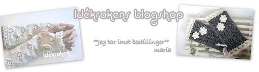idékrokens blogshop