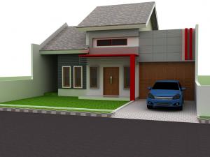 rumah rumah minimalis modern on Rumah Minimalis