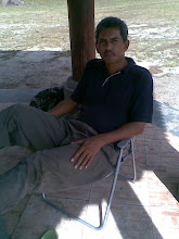 my lovely husband , mohd ali jina