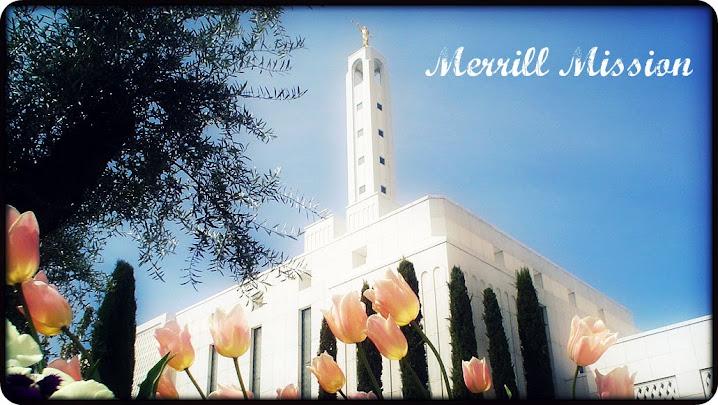 Merrill Mission
