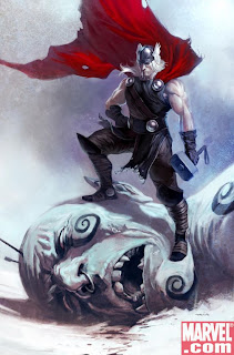 Thor, Ages of Thunder