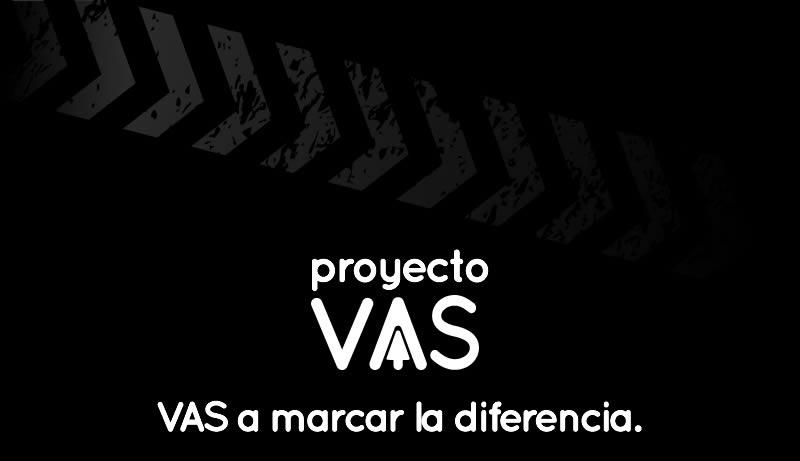 Proyecto Vas