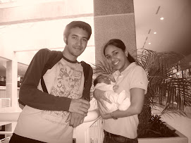 My brother, my sister and me