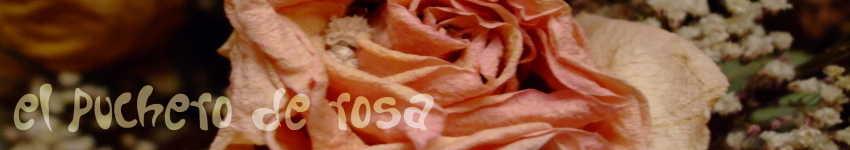 El Puchero de Rosa